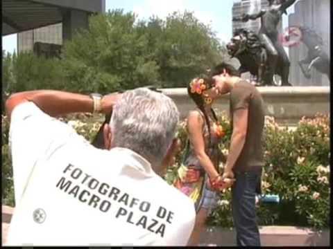 Patito y Mateo en Monterrey-Atrevete a Soñar