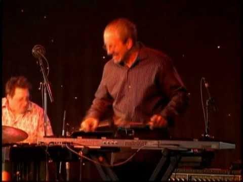 Organik Vibe Trio - Promo