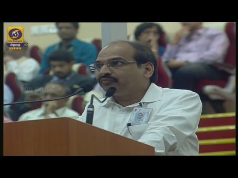 The Launch of PSLV - C38 / CARTOSAT-2 Series Satellite- Live
