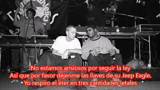 """Bad Meets Evil - Eminem ft Royce da 5'9"""" Subtitulada en Español"""