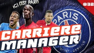 Video FIFA 17 - CARRIERE MANAGER - PSG #32 - FINALE LDC ! ESCALOPE MILANAISE AU MENU ! MP3, 3GP, MP4, WEBM, AVI, FLV September 2017