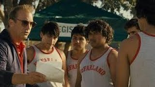McFarland,USA Official Trailer #2 (2015) Kevin Costner HD
