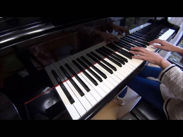 「愛の夢(リスト)」~おとなのためのピアノ曲集・クラシック1
