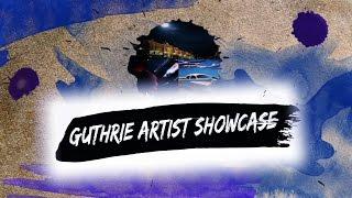 Guthrie (OK) United States  City new picture : GUTHRIE ARTIST SHOWCASE EPISODE 1 - 2016