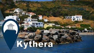 Kythera | Agia Pelagia Village