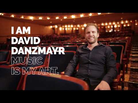 Artist Profile Video: David Danzmayr