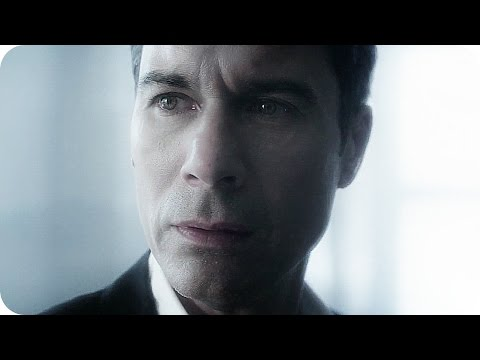 TRAVELERS Season 1 TRAILER (2016) Netflix Science Fiction Series