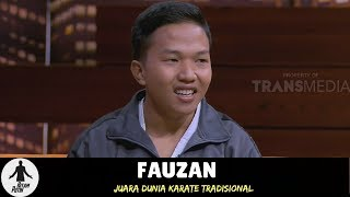 Video Fauzan, JUARA DUNIA Karate Tradisional Yang Tak Seberuntung Zohri | HITAM PUTIH (19/07/18) 1-4 MP3, 3GP, MP4, WEBM, AVI, FLV November 2018