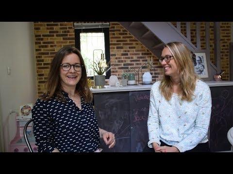 Le métier d'Axelle Chef d'Entreprise en 7 minutes