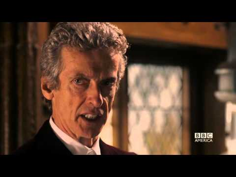 Doctor Who Season 9 - A Very Small Universe (Ep 10 Spoilers)