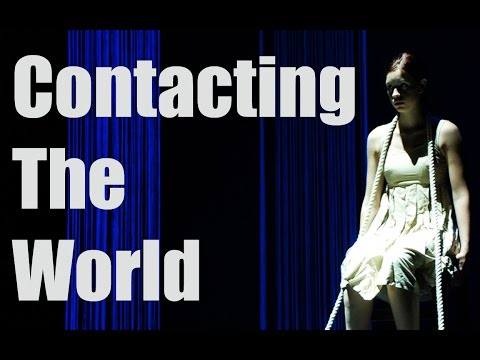 Contacting the World 2008