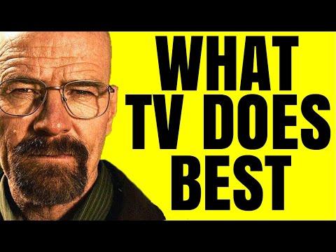 """The Secret Genius of TV's """"Bottle Episodes"""" - Breaking Bad"""