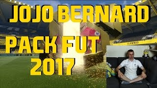 Video Jojo Bernard - Pack fut FIFA 2017 MP3, 3GP, MP4, WEBM, AVI, FLV Mei 2017