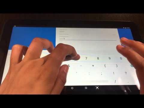 Azpen Innovations Presents: Android Lollipop 5.1 Play Store Setup