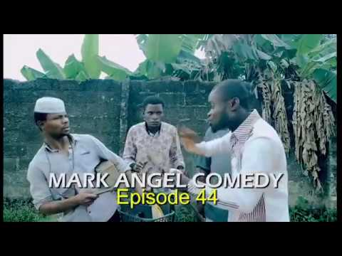 Compilation Of Mark Angel Comedy (Emmanuella). Episode 41-50