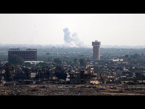 Αίγυπτος: Υπό έλεγχο η κατάσταση στο Σινά μετά τις επιθέσεις τζιχαντιστών