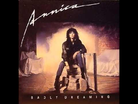 Annica - So Divine (1988)
