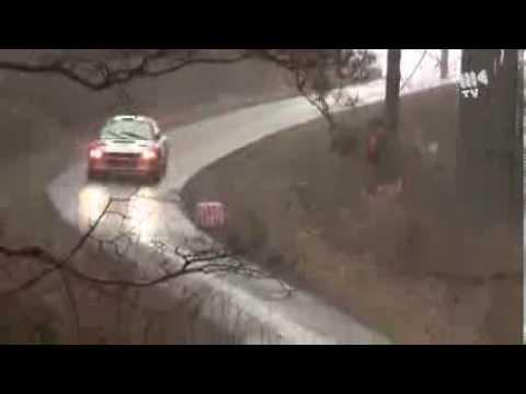2014 Rajd Arłamów Oleksowicz/Sadowski Subaru Impreza WRC Proto