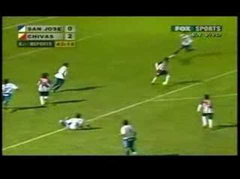 Las mejores jugadas y los goles de Sergio Ávila.