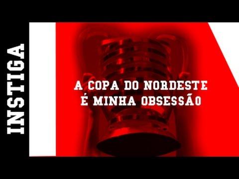 Copa Do Nordeste É Obsessão - P10 - Avante Santa Cruz - Portão 10 - Santa Cruz