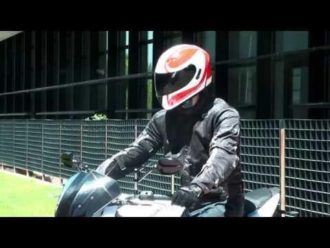 Equipamiento Air Flow de AXO (видео)