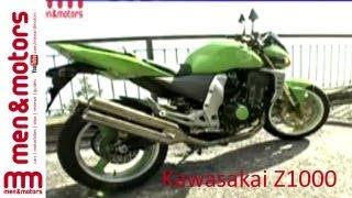 2. Kawasakai Z1000 Review (2003)