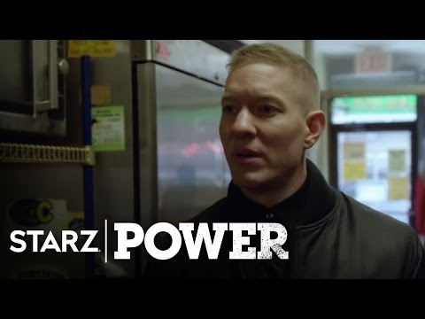Power 2.05 (Clip)