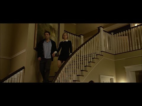 Gone Girl - Ending Scene (HD)