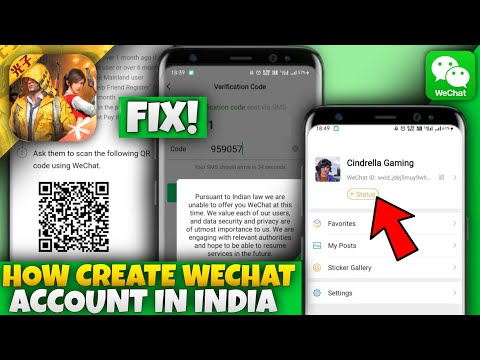 Online phone wechat login without Lost Your