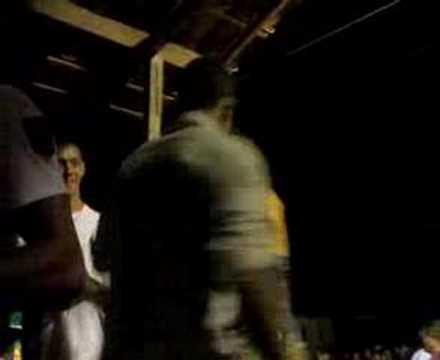 Brenda yasmim Dançando em Irituia