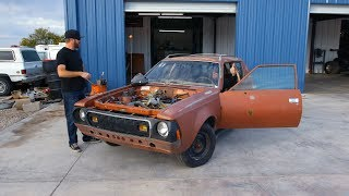The Bouncing Gremlin—Roadkill Preview Episode 89 by Motor Trend