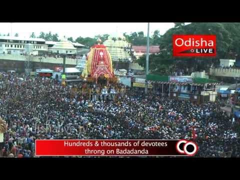 Video Ratha Yatra 2013 - Puri - Video Report - HD download in MP3, 3GP, MP4, WEBM, AVI, FLV January 2017