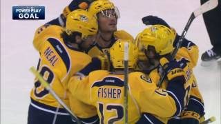 Gotta See It: Subban loads it up, fires one-timer past Mrazek by Sportsnet Canada