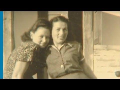 לשרוד את השואה: סיפורה של ז'ני פרבשטיין