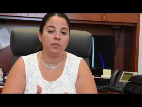 Eliot-Hine MS Principal Vargas on Global Education