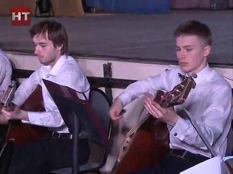 В областном колледже искусств  им. Сергея Рахманинова состоялся день открытых дверей