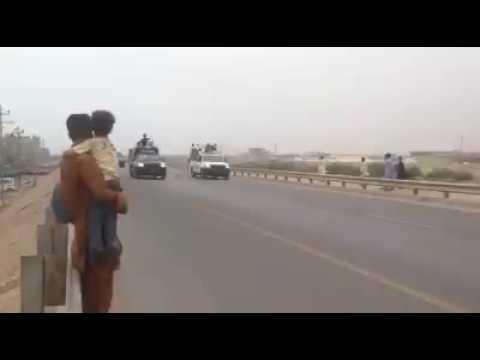zabrdast protocol of abdul sattar edhi janaza (видео)