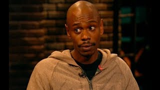 Why Dave Chappelle Really Left Hollywood