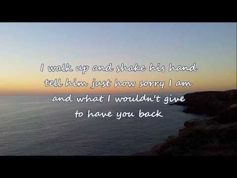 David Nail – The Secret (with lyrics)
