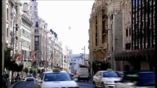Turismo En La Comunidad De Madrid/Madrid Tourism