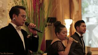 Beyoncé - Love On Top ( Cover ) by Taman Music Entertainment