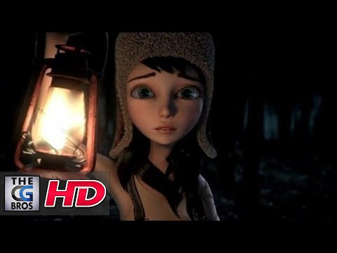 cgi - Check out this well animated and creepy CGI animated film