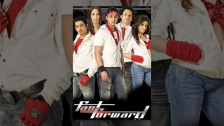 Fast Forward (2009) Hindi Movies Rehan Khan, Sheena Shahabadi