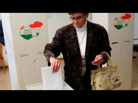 Εκλογές στην Ουγγαρία: Βαρόμετρο για τις σχέσεις με την ΕΕ