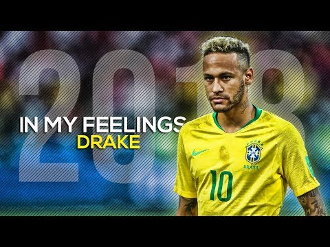 Neymar Jr ►Drake - In My Feelings ● Skills & Goals ● 2018 HD