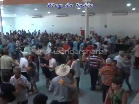 Santópolis do Aguapeí Sediou o 3º Encontro Regional da 3ª idade 28-09-2013 parte 2