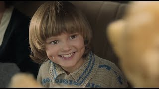 Nonton Goodbye Christopher Robin   Official Trailer  2017  Film Subtitle Indonesia Streaming Movie Download