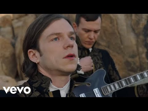 Trouble (Song) by Cage The Elephant