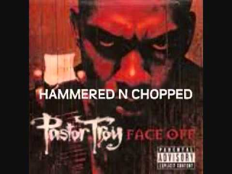 Pastor Troy - This Tha City [Hammered N Copped]