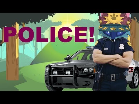 Video I'M A COP NOW?! Animal Jam Skit! download in MP3, 3GP, MP4, WEBM, AVI, FLV January 2017